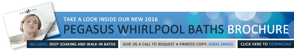 january sale - save 40% on whirlpoolbaths